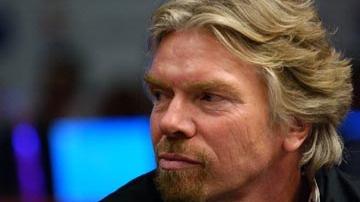 Richard Branson lance une nouvelle plate-forme de téléchargement