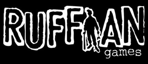 Nouveau studio : Ruffian Games
