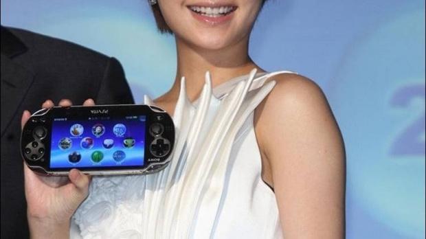 Super Mario Bros sur Playstation Vita ?...