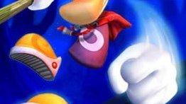 Rayman confirmé sur 3DS