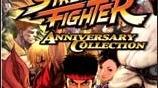 Une autre part de Street Fighter Anniversary Collection ?