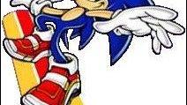 Un nouveau Sonic sur la rampe