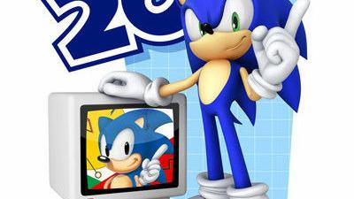 Sega compte bien fêter les 20 ans de Sonic et de Puyo Puyo