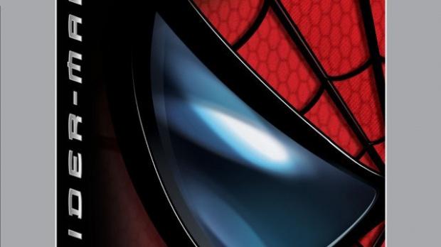 L'araignée passe Platinum