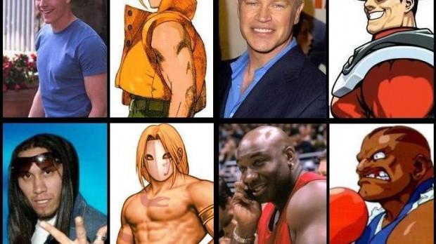 Le casting de Street Fighter s'étoffe