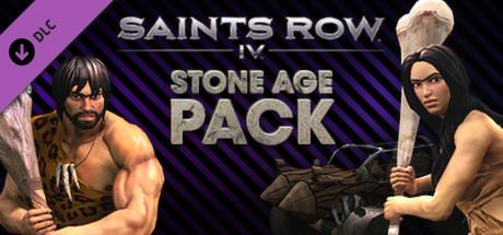 Saints Row 4 : Le pack préhistorique disponible
