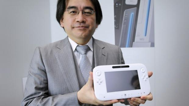 Wii U : Mea culpa