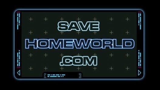 Sauvez Homeworld, la drôle de campagne de rachat de la licence