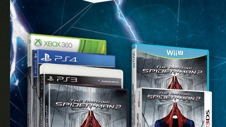 Amazing Spider Man 2 annulé sur Xbox One ?