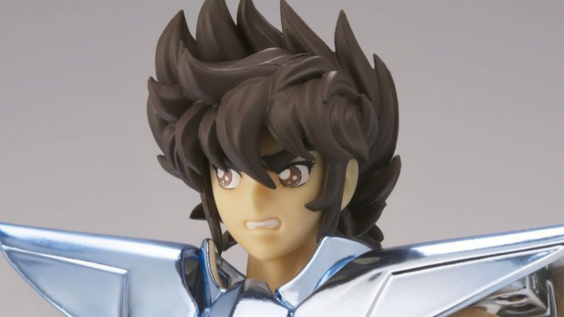Images de Saint Seiya Brave Soldiers + Figurines