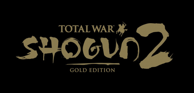 Total War : Shogun 2 se met à l'or