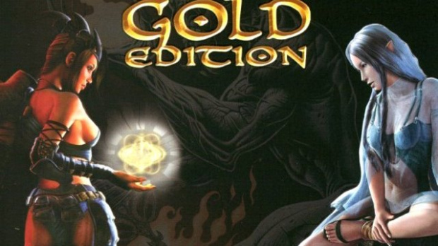 Spellforce Gold Edition