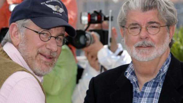 Steven Spielberg et George Lucas parlent de jeux vidéo