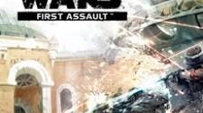 Star Wars First Assault revient à la surface