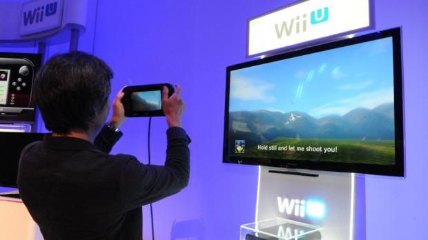 Utiliser deux GamePad en même temps ? Pas une priorité selon Miyamoto