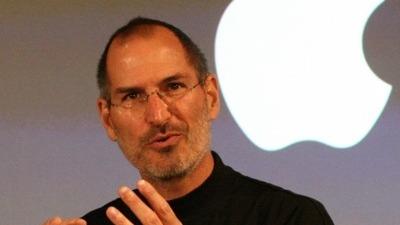 Décès de Steve Jobs