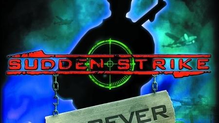 Sudden Strike Forever