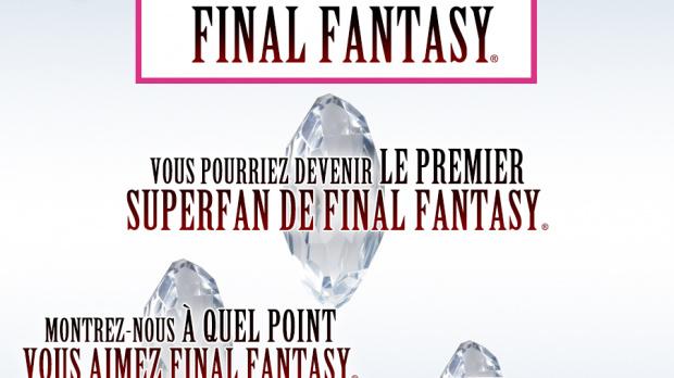 Devenez le Superfan incontesté de Final Fantasy