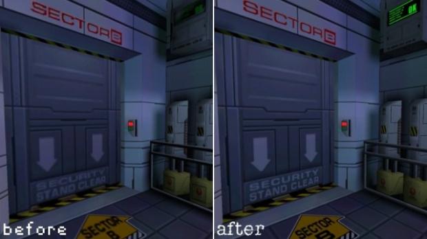 System Shock 2 revival