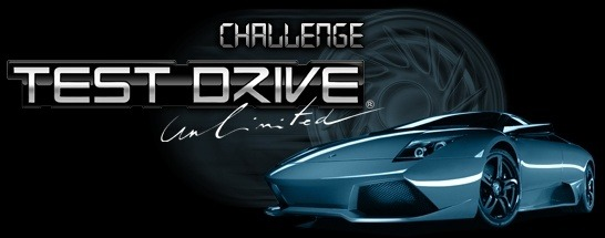 Le Challenge Test Drive Unlimited