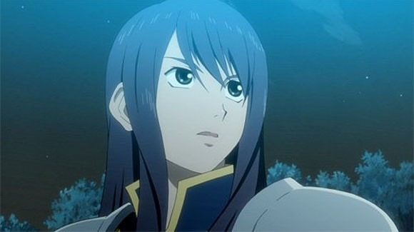 Tales of Vesperia décliné en film