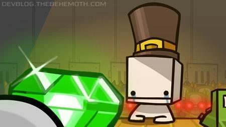 The Behemoth (Castle Crashers) illustre son prochain jeu
