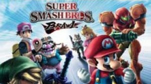 Trophée Fnac Super Smash Bros Brawl