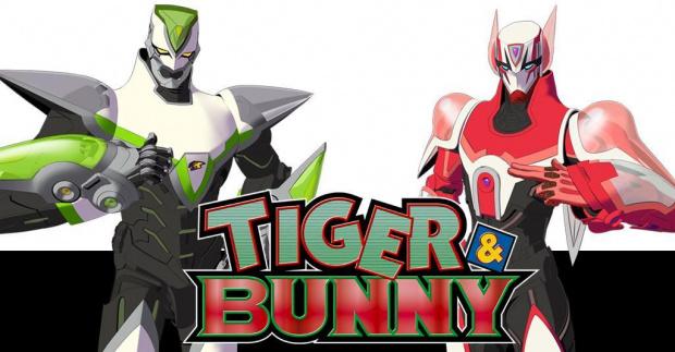 Une adaptation PSP pour Tiger & Bunny