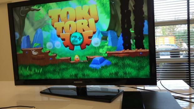 Toki Tori 2+ arrive sur PS4