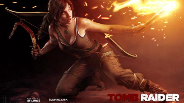 Tomb Raider : La suite confirmée sur next-gen