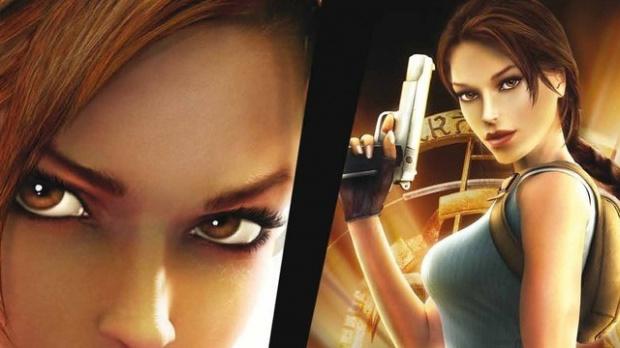Lara Croft voit double sur PSP