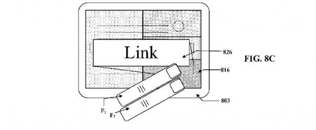 Un brevet Sony autour de la PSP2 ?
