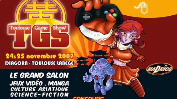 Concours TGS
