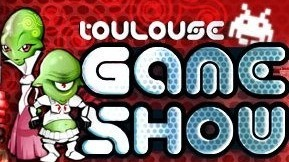 Une personnalité au Toulouse Game Show