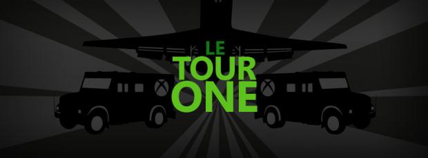 Venez tester la Xbox One en avant-première !