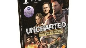 Uncharted s'offre une compilation