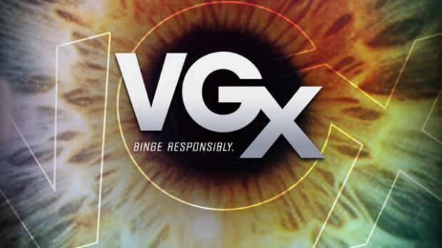 Les VGX ont été un franc succès !