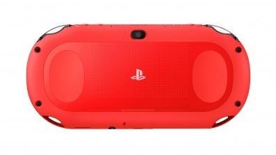 PS Vita : Deux nouveaux coloris