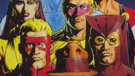 Watchmen en 2 jeux vidéo