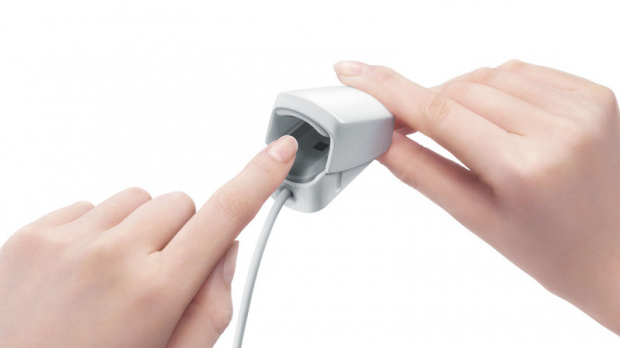 Le Vitality Sensor, vous vous en souvenez ?