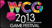 Finale française des WCG 2013 en direct ce week-end