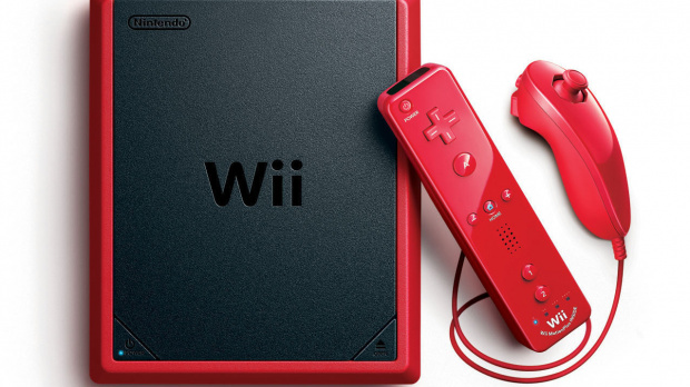 La Wii Mini arrive en France !