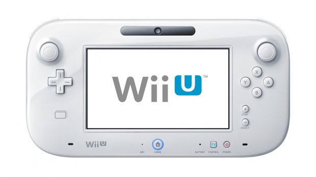 Wii U : Des infos sur le stockage interne