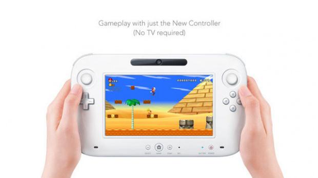 La Wii U fait chuter l'action de Nintendo