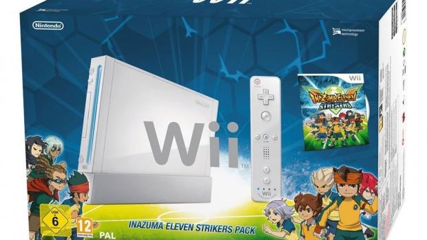 Deux nouveaux packs Wii bientôt disponibles