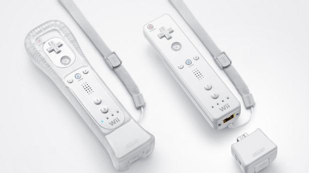 E3 2008 : Une nouvelle Wiimote !