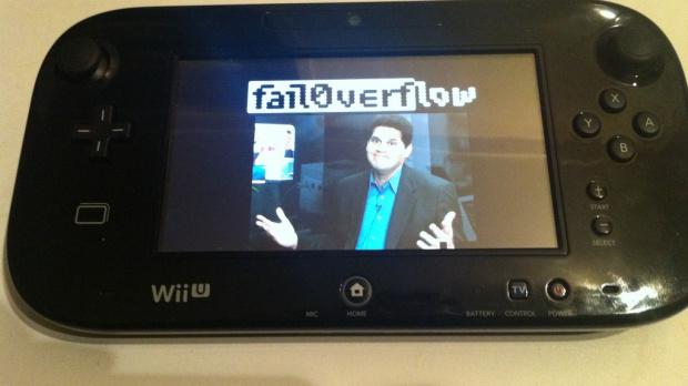 La Wii U déjà hackée
