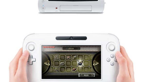 Mise à jour de la Wii U déjà disponible