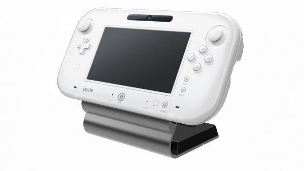 Wii U : l'autonomie du pad tactile