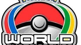 Pokémon : le Championnat du Monde a commencé